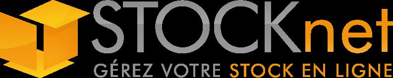 stocknet logiciel gestion stocks en ligne